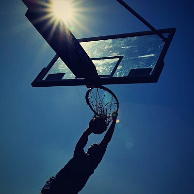 BallGarden 2015 - Streetball Tournament